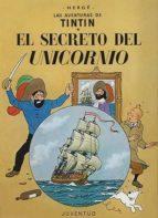 tintin: el secreto del unicornio (16ª ed.) 9788426102768