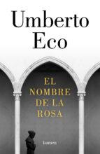 el nombre de la rosa-umberto eco-9788426403568
