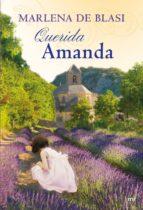 querida amanda (ebook)-marlena de blasi-9788427040168