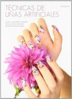 tecnicas de uñas artificiales-blanca alpuente company-neus lausuch sancho-begoña sanchez ribas-9788428307468