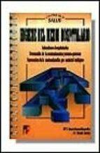 higiene del medio hospitalario jose carlos vicente garcia maria jose garcia garcia saavedra 9788428323468