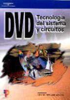 dvd, tecnologia del sistema y circuitos-tomas perales benito-9788428327268