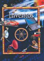 el gran libro de los inventos-ana lisa pomilio-9788428525268