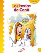 las bodas de cana (milagros de jesus) luis daniel londoño silva 9788428538268