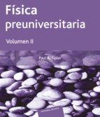fisica preuniversitaria (t. 2)-paul allen tipler-9788429143768