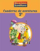pack vacaciones 1 repaso (ed. 2002) (primaria)-9788429479768