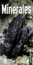 minerales: guia de bolsillo 9788430572168