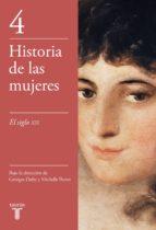 el siglo xix (historia de las mujeres 4) (ebook) 9788430622368