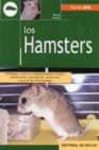 los hamsters marta avanzi 9788431529468