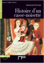 histoire d un casse noisette. livre + cd 9788431699468
