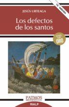 los defectos de los santos jesus urteaga 9788432119668