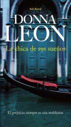 la chica de sus sueños (ebook)-donna leon-9788432202568