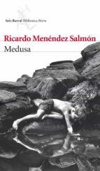 medusa-ricardo menendez salmon-9788432210068