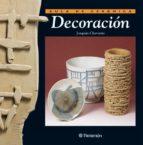 decoracion joaquim chavarria 9788434222168