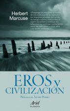eros y civilizacion-herbert marcuse-9788434417168