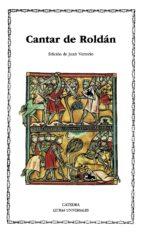 el cantar de roldan (2ª ed.) 9788437604268