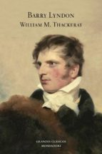 barry lyndon william m. thackeray 9788439721468