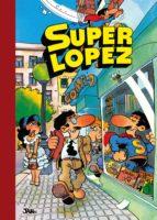 super humor nº 1: super lopez-juan lopez fernandez-9788440601568