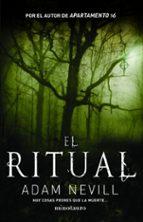 el ritual adam nevill 9788445000168
