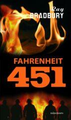 fahrenheit 451-ray bradbury-9788445071168