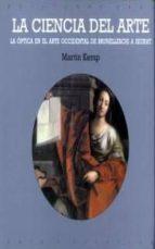 la ciencia del arte-martin kemp-9788446008668