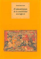 el redescubrimiento de la sensibilidad (ebook)-carlos garcia gual-9788446040668