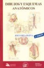 dibujos y esquemas anatomicos (cd-rom)-jesus villanueva maldonado-9788447206568