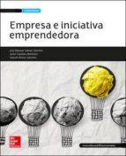 empresa e iniciativa emprendedora ed.2015-jose manuel salinas sanchez-9788448196868