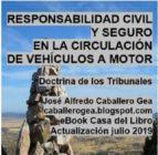 responsabilidad civil y seguro en la circulación de vehículos a motor (ebook)-jose alfredo caballero gea-9788460859468