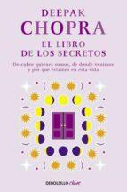 el libro de los secretos deepak chopra 9788466331968