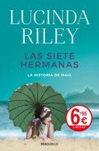las siete hermanas (las siete hermanas)-lucinda riley-9788466344968