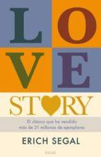 love story-jean pierre sonnet-9788466648868