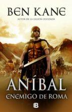 anibal-ben kane-9788466651868
