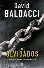 los olvidados (saga john puller 2)-david baldacci-9788466658768