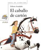 el caballo de carton-dolores avendaã'o-9788466717168