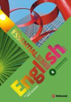 essential english 4  interm std pack 9788466818568