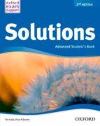 solutions adv sb 2ed-9788467382068