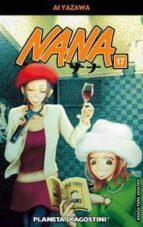 nana nº 17-ai yazawa-9788467460568