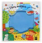 mi libro magico para dibujar rachel fuller 9788467502268