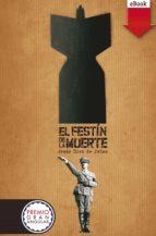 el festín de la muerte (ebook-epub) (ebook)-jesus diez de palma-9788467555868