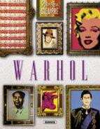 warhol-margarita perera-9788467740868