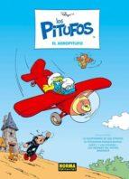 los pitufos 15: el aeropitufo y. delporte 9788467914368