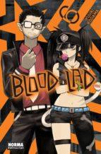 blood lad 6 yuuki kodama 9788467915068
