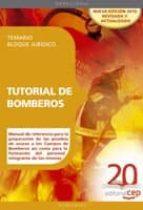 TUTORIAL DE BOMBEROS. BLOQUE JURIDICO