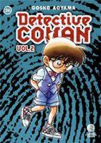 detective conan ii nº 26 gosho aoyama 9788468471068