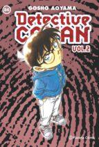 detective conan vol 2 nº 84-gosho aoyama-9788468472768