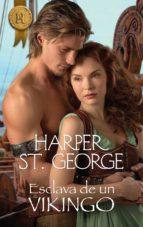 esclava de un vikingo (ebook)-harper st. george-9788468778068