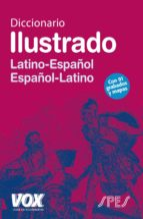 diccionario ilustrado latin: latino español / español latino wole soyinka 9788471539168