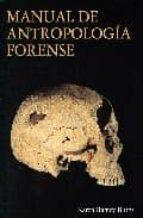 manual de antropologia forense karen ramey burns 9788472903968