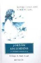 jordan escondido y otros cuentos alvaro cunqueiro 9788475178868